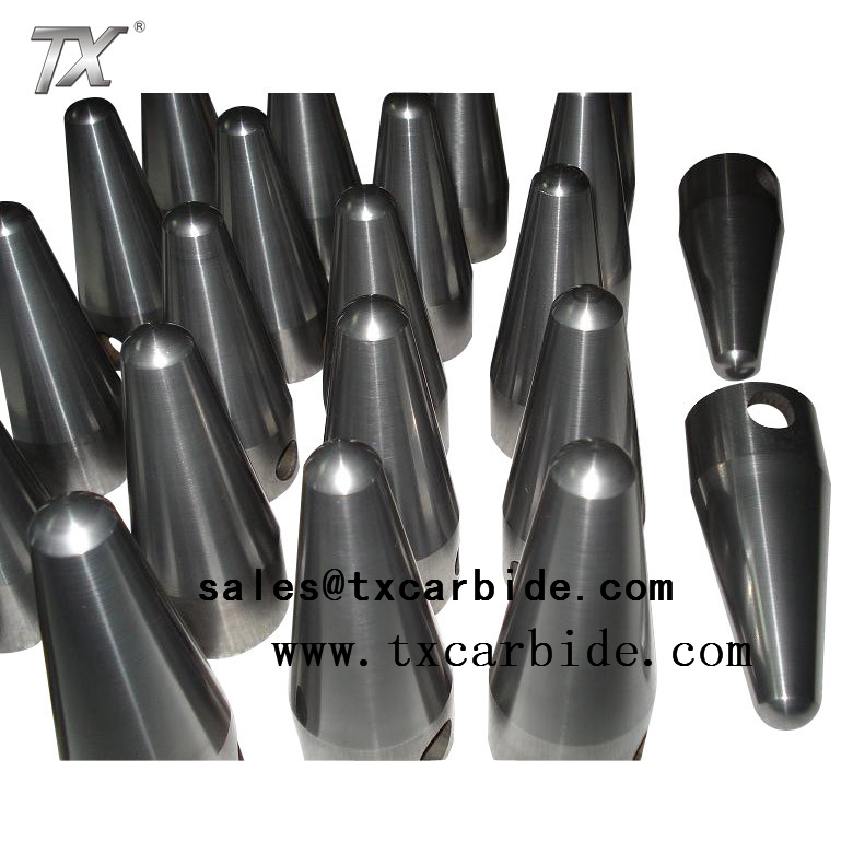 Tungsten Carbide Oil Valve Core