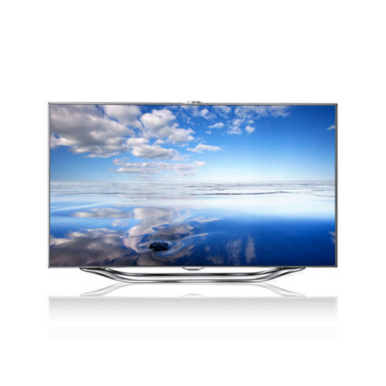 Samsung 60inch 1920*1080 1080p 240Hz Wifi 3D Smart TV Ultra Slim LED HDTV UN60ES8000F UN60ES7150F