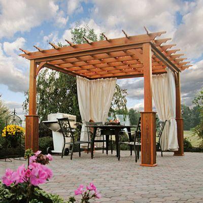 modern garden cheap outdoor gazebos