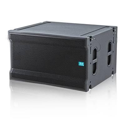 D-115B FullRange & Bass Loudspeaker Systems