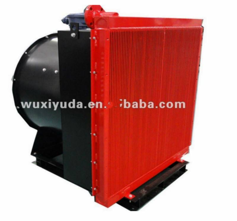 Oil cooler for Lubrication system