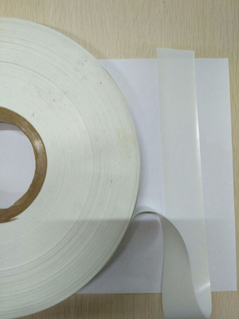 Self-Adhesive Coated Nylon