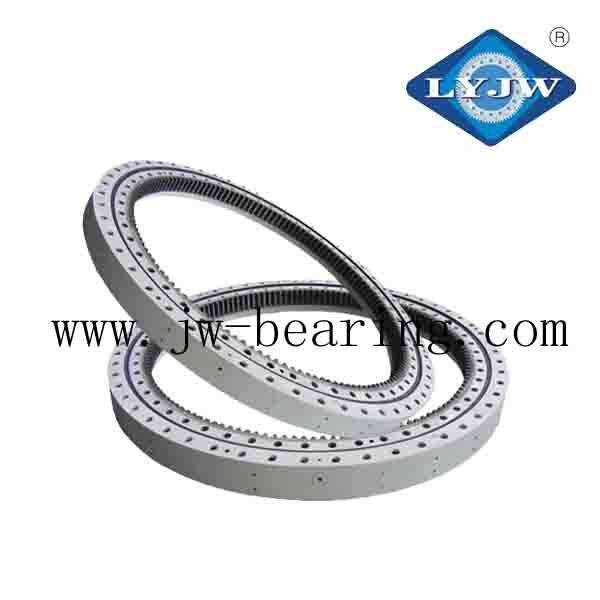 excavator swing bearing and slewing bearing