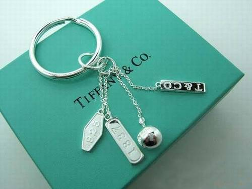 tiffany key ring,sterling silver/gold/pearl/gemstone/natural/replica/brand jewelry,fasion sunglasses