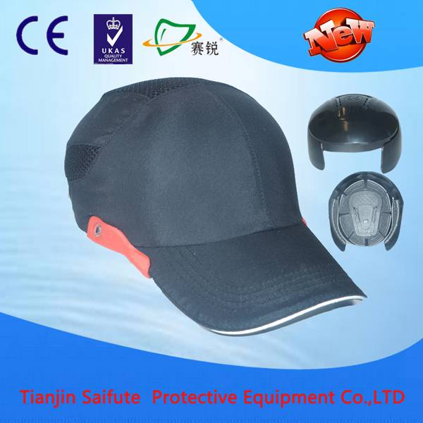 CE EN812 Approved Safety Bump Cap Fashion Style safety helmet cap