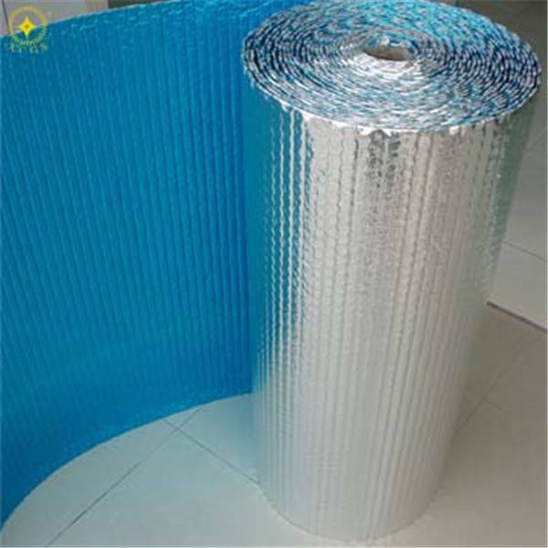 Waterproof Heat Bubble Insulation Materials