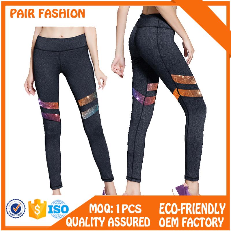 Wholesale custom Fitness Leggings Yoga Pants Women