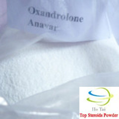 High quality Oxandrolone/Anavar steroids powder