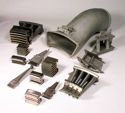 micro turbine blade,precision hastelloy marine engine spare parts suppliers