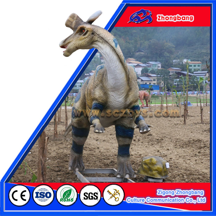 Popular Dinosaur Sichuan Zigong Dinosaur For Dino Park