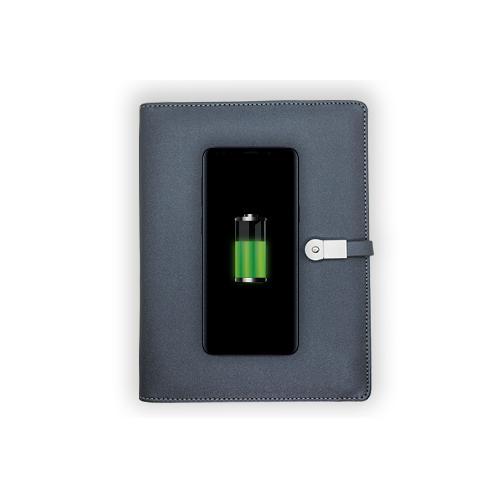 Smart Wireless Charging Diary TSD-L/M/S