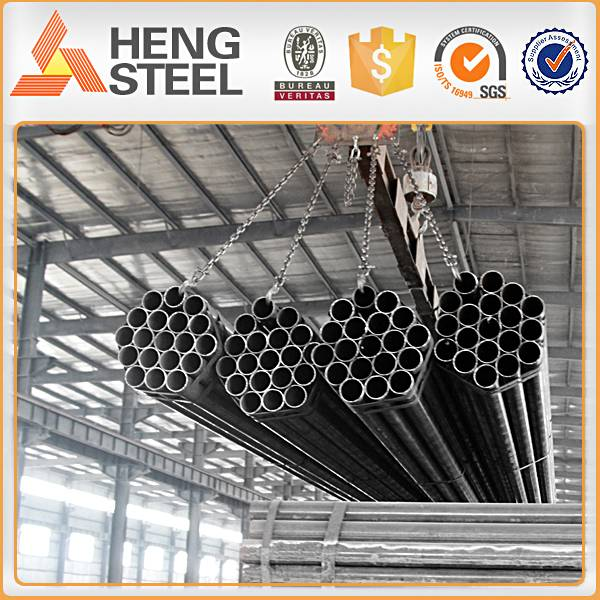 Chinese manufacturer find steel pipe agent in Columbia