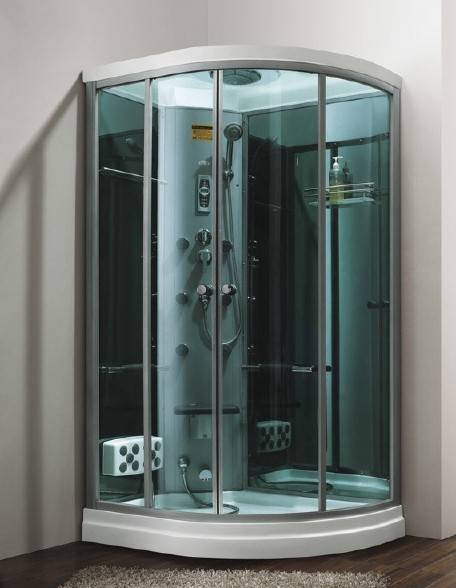 MONALISA Acylic Steam Room M-8271 for investment