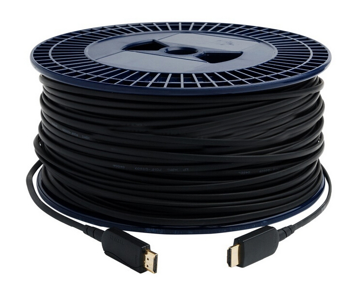 HDMI2.0 AOC cable upto 300meter