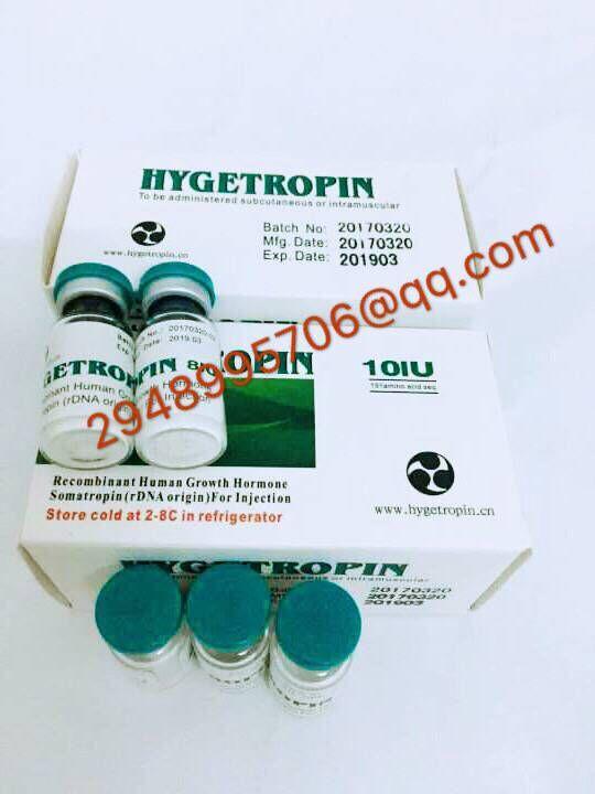 hygetropin 200iu top quality original real hgh
