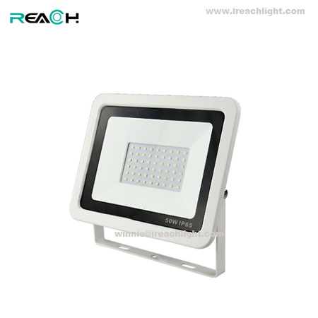 driverless led flood light 50W, 4000LM, 120degree, use in billing board, building, tree