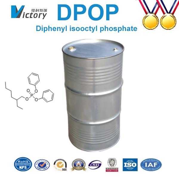 Diphenyl isooctyl phosphate/DPOP Price