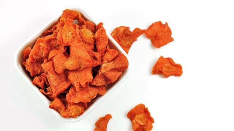High Quality AD Dehydrated Dried Carrot Powder/Flakes/Granules /Strips with Factory Price