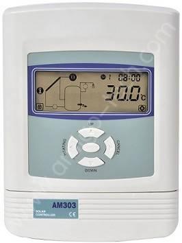 AM303 Intelligent Solar Controller
