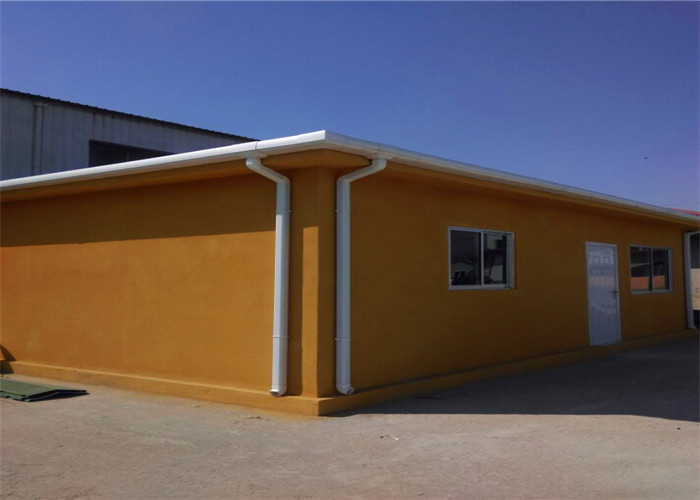 Lower cost Modern prefabricated house