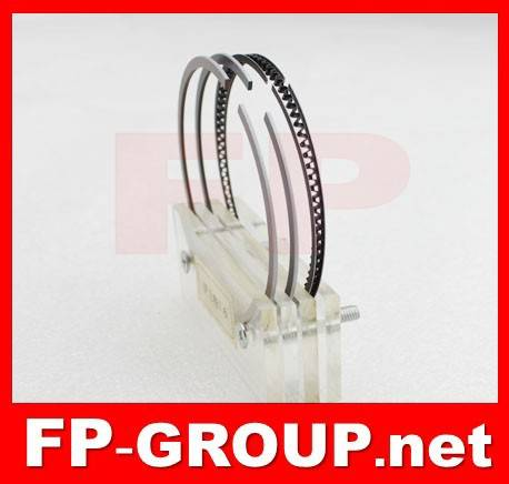 BMW N42B M54B52 piston ring 11257506252 11257511697 11257514928 11257541469 11257506409 11257562457