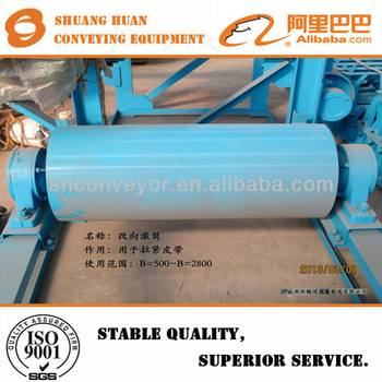 2014 hot sale conveyor pulley for sand with ISO