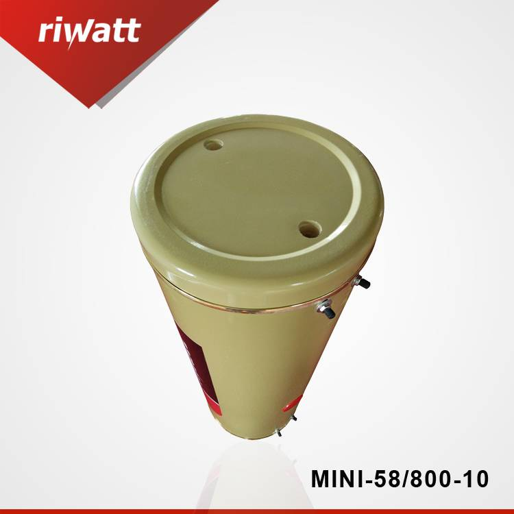 50L solar water heater tank