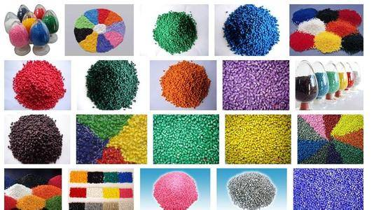Promotion! Masterbatch For PE With Best Quality High Concentrate Color Masterbatch
