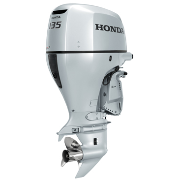 Honda 135hp Outboard Engines for Sale
