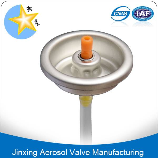 Air(Room) Freshener Aerosol valves