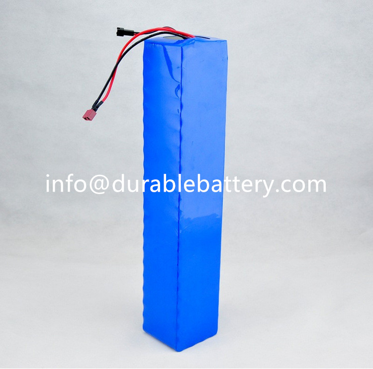 lithium battery pack 36V 17.6AH replacement battery for disabled wheel chair