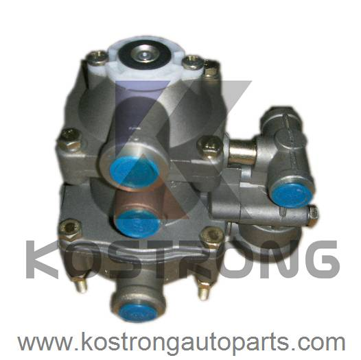 Trailer Control Valve 9730025200 for truck parts