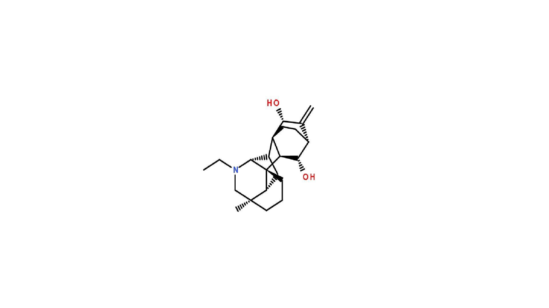 Denudatine  26166-37-0