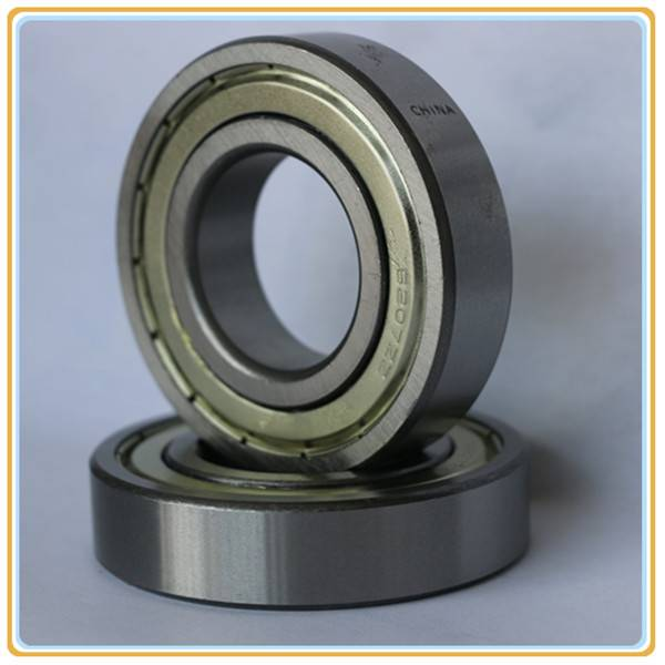 Deep groove ball bearing supplier from china(6304)