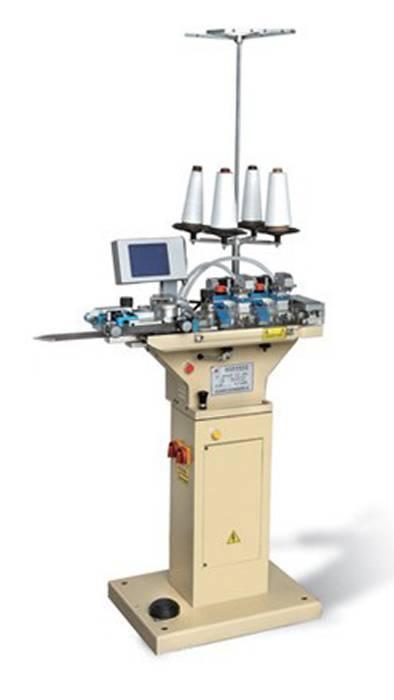 linking machine