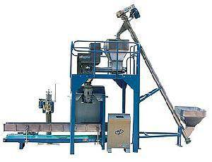 25kg Semi-automatic Powder Packing Machine (CJD50K-WL25K)