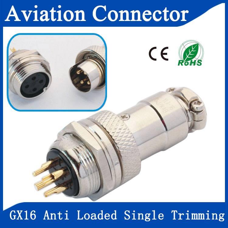 2pin sensor connector
