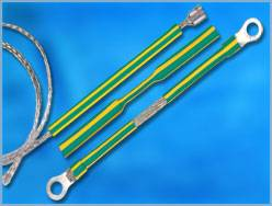 Yellow Green Shrink Tube