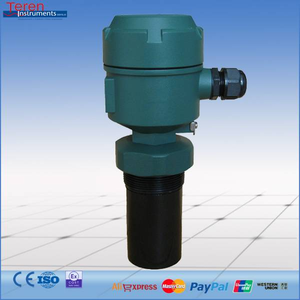 CE Intelligent liquid level transmitter Cheaper price
