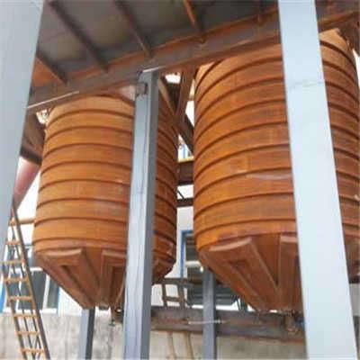 Emulsioned Asphalt Plant