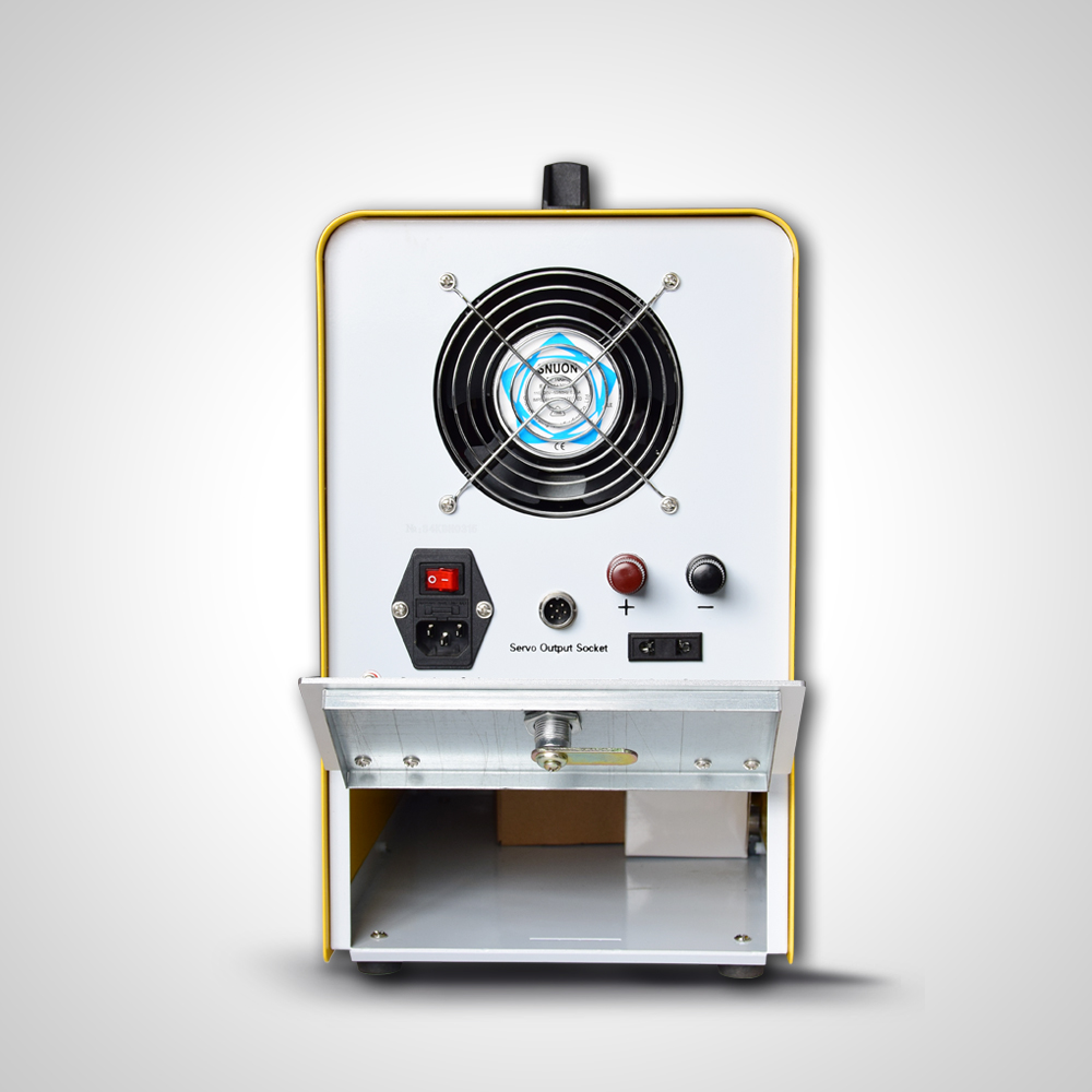 Edm Bolt Extractor / Edm Screw Removal
