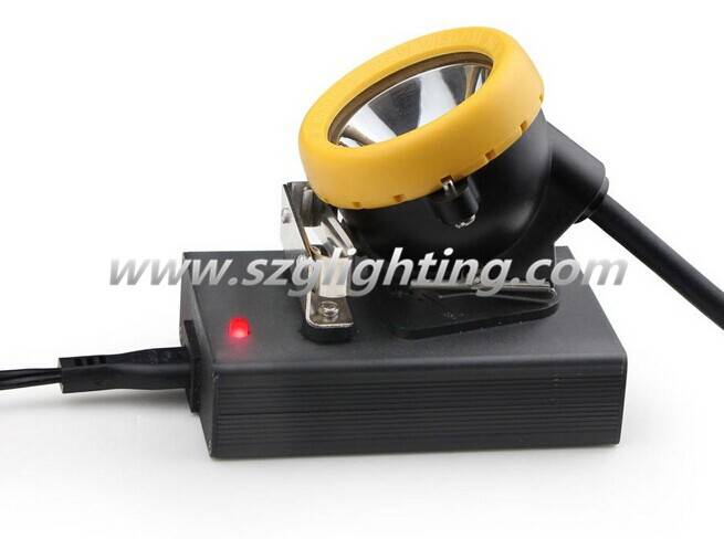 portable rechargeable underground led coal mining light