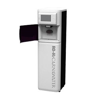 LUXZEN Hydrogen Water Vending Machine