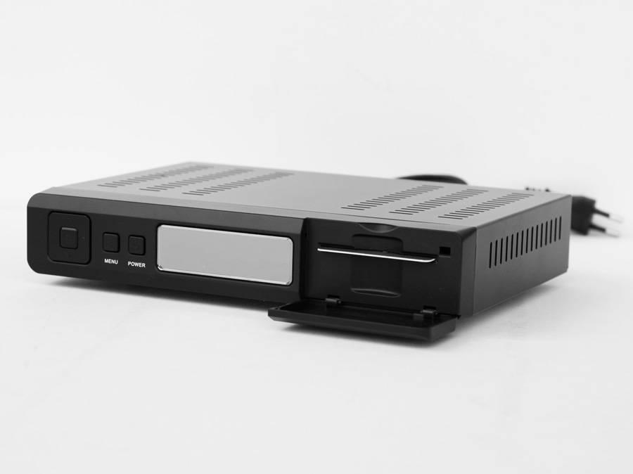 Orton 4160CX Digital TV Receiver