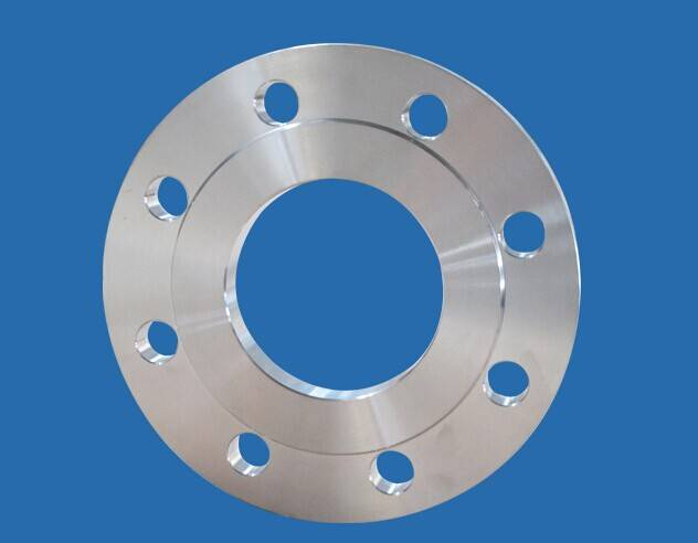 PL stainless steel flange