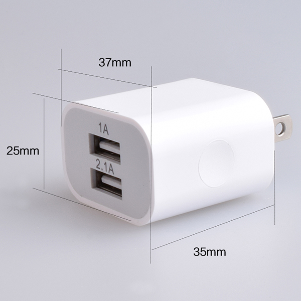 5v 2a usb wall charger ac power adapter usb charger for sale