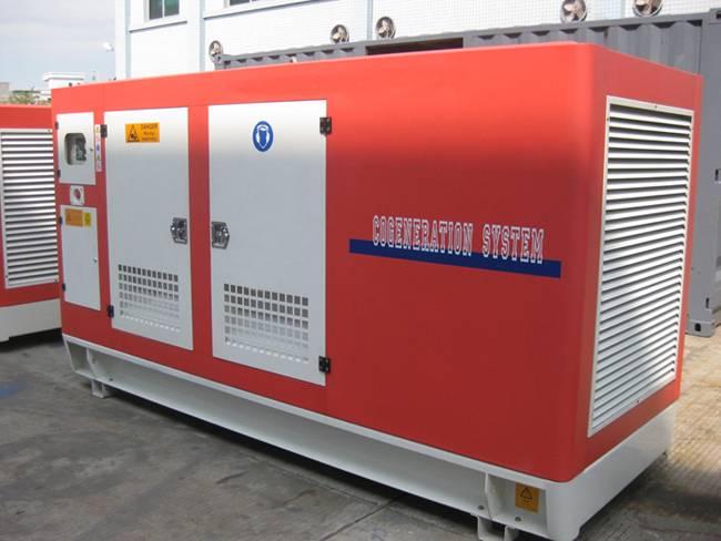 50KW marsh gas Generator set/generating set/genset