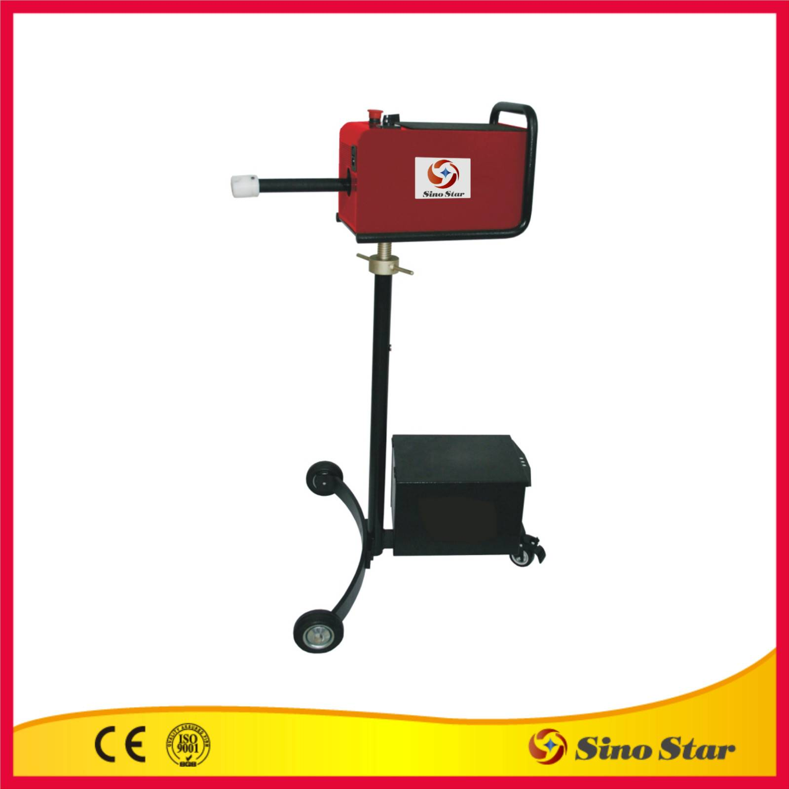 Car Brake machine/Car Brake device(SS-BL202)