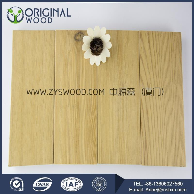 Solid wood flooring with high quality made in Original Wood