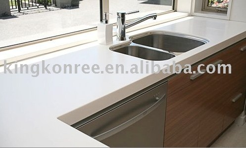 Fashionable kitchen furniture ,kitchen cabinet and countertop